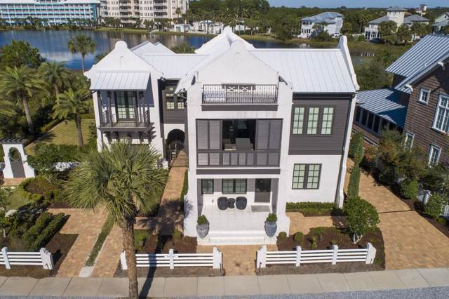381 Beachside Drive, Panama City Beach, FL 32413 (MLS #834233) :: Counts Real Estate Group