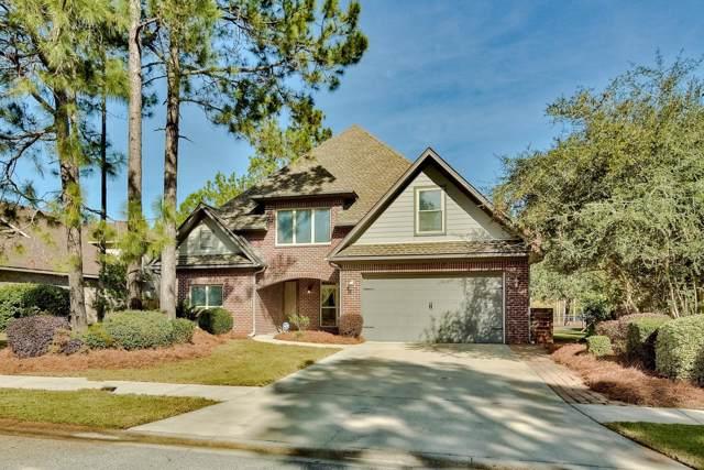 39 Woodwind Way, Freeport, FL 32439 (MLS #834254) :: Hammock Bay