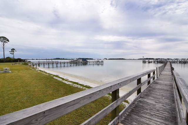 1367 W Highway 98 Unit D, Mary Esther, FL 32569 (MLS #834296) :: Somers & Company