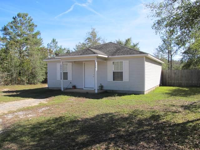 259 Cypress Avenue, Defuniak Springs, FL 32433 (MLS #834317) :: Classic Luxury Real Estate, LLC