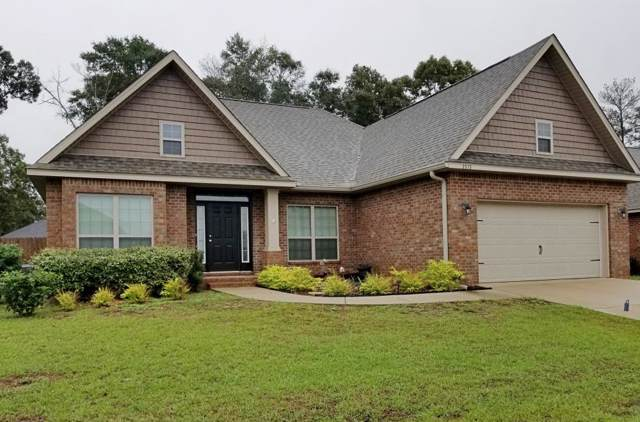 3573 Autumn Woods Drive, Crestview, FL 32539 (MLS #834435) :: Classic Luxury Real Estate, LLC
