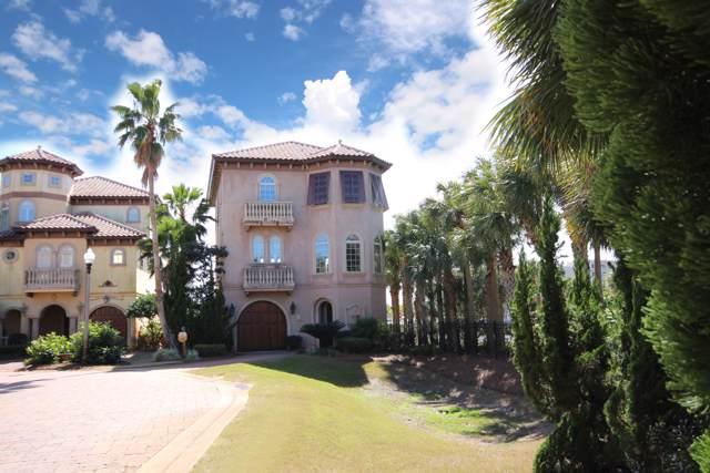 63 Rue St Tropez, Miramar Beach, FL 32550 (MLS #834594) :: Watson International Realty, Inc.