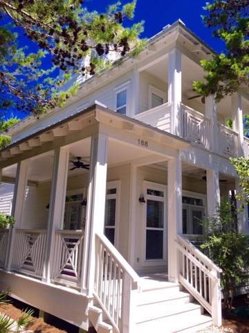 168 Williams Street, Santa Rosa Beach, FL 32459 (MLS #834615) :: The Premier Property Group