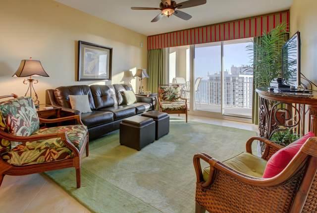 112 Seascape Boulevard #1602, Miramar Beach, FL 32550 (MLS #834752) :: Somers & Company
