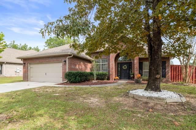 104 Crab Apple Avenue, Crestview, FL 32536 (MLS #834823) :: 30A Escapes Realty