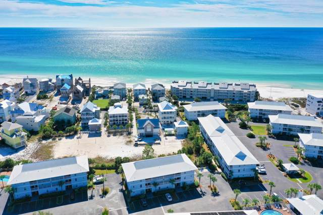 11 Beachside Drive #1033, Santa Rosa Beach, FL 32459 (MLS #834856) :: Luxury Properties on 30A