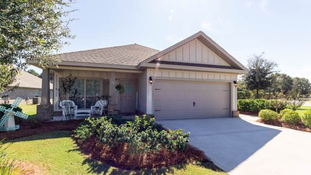 16 Hemingway Lane, Freeport, FL 32439 (MLS #834860) :: Hammock Bay