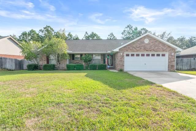 2766 Shoni Drive, Navarre, FL 32566 (MLS #834864) :: Coastal Lifestyle Realty Group