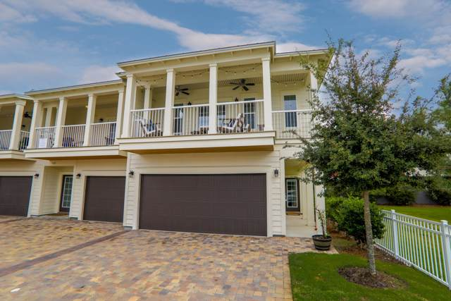125 Crystal Beach Drive Unit 117, Destin, FL 32541 (MLS #834871) :: Better Homes & Gardens Real Estate Emerald Coast