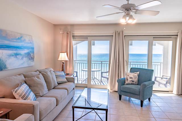 3654 E County Hwy 30A Unit 3B, Santa Rosa Beach, FL 32459 (MLS #834912) :: Linda Miller Real Estate