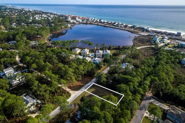 TBD Lot 6 E E Seahorse Circle, Santa Rosa Beach, FL 32459 (MLS #834923) :: Scenic Sotheby's International Realty
