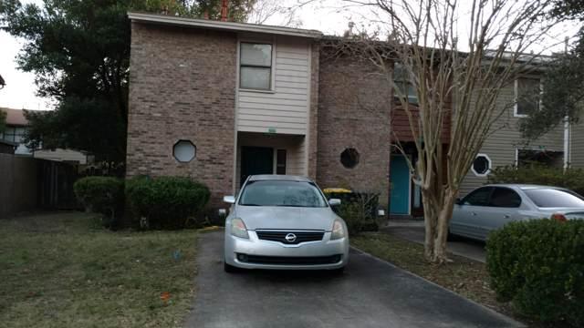 9 NW Poulton Drive Unit F, Fort Walton Beach, FL 32548 (MLS #834985) :: Linda Miller Real Estate
