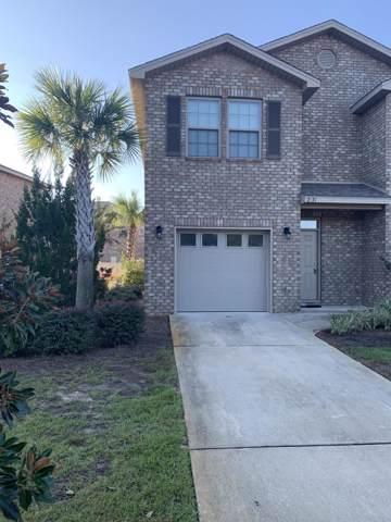 2131 Wilsons Plover Circle, Navarre, FL 32566 (MLS #834993) :: Berkshire Hathaway HomeServices Beach Properties of Florida