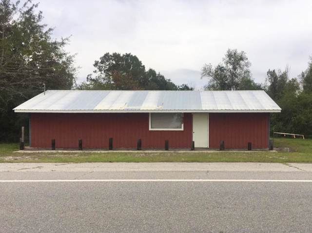 135 State Highway 85, Laurel Hill, FL 32567 (MLS #835029) :: RE/MAX By The Sea