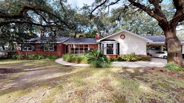 301 SE Brooks Street, Fort Walton Beach, FL 32548 (MLS #835081) :: Coastal Lifestyle Realty Group