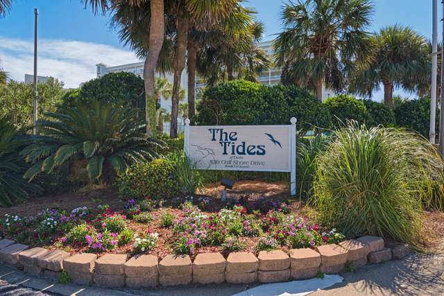 830 Gulf Shore Drive Unit 5116, Destin, FL 32541 (MLS #835201) :: Watson International Realty, Inc.