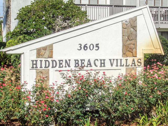3605 E Co Highway 30-A Unit 136, Santa Rosa Beach, FL 32459 (MLS #835204) :: Classic Luxury Real Estate, LLC