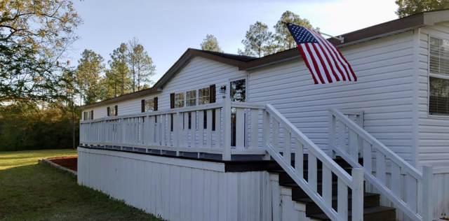 71 Howard Jones Road, Defuniak Springs, FL 32433 (MLS #835264) :: ResortQuest Real Estate