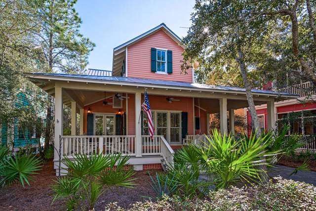 108 Silver Laurel Way, Santa Rosa Beach, FL 32459 (MLS #835316) :: RE/MAX By The Sea