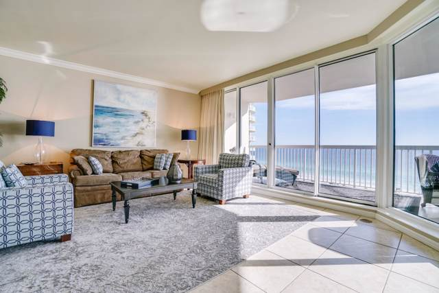 15300 Emerald Coast Parkway Unit 1003, Destin, FL 32541 (MLS #835342) :: Back Stage Realty