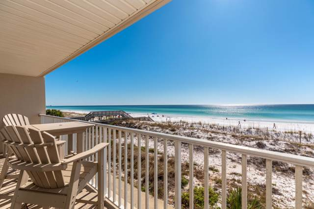 670 Nautilus Court Unit 202, Fort Walton Beach, FL 32548 (MLS #835353) :: ENGEL & VÖLKERS
