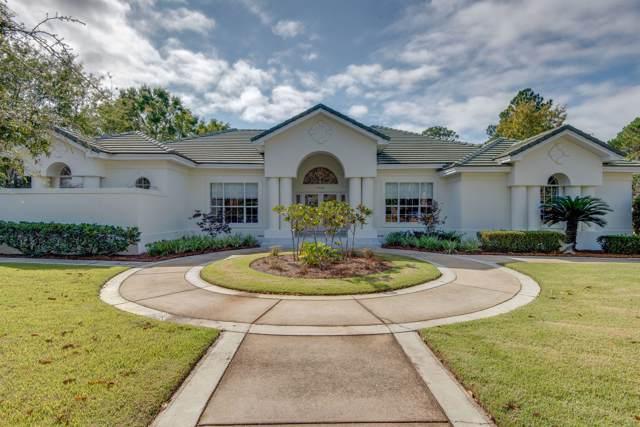 1144 Troon Drive, Miramar Beach, FL 32550 (MLS #835373) :: Watson International Realty, Inc.