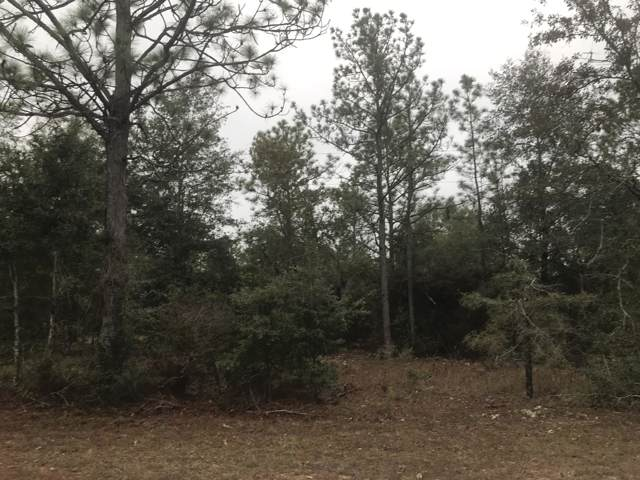 17 Acres Macedonia Church Road, Defuniak Springs, FL 32435 (MLS #835390) :: Classic Luxury Real Estate, LLC