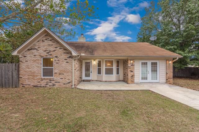 408 Ashley Drive, Crestview, FL 32536 (MLS #835397) :: Coastal Luxury