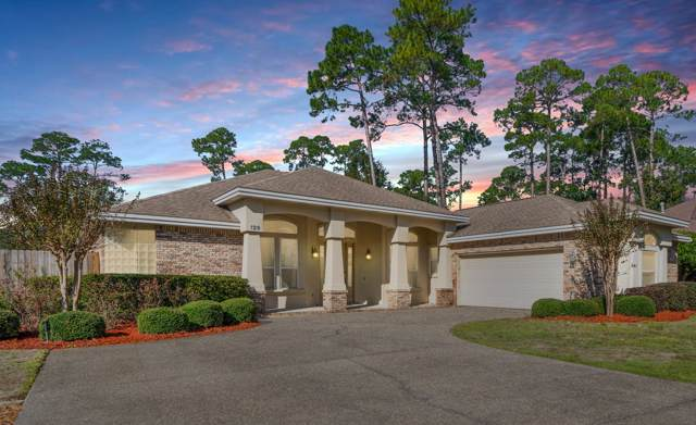 129 Red Maple Way, Niceville, FL 32578 (MLS #835449) :: The Beach Group