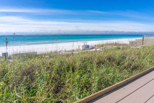 1751 Scenic Hwy 98 Unit 306, Destin, FL 32541 (MLS #835461) :: 30A Escapes Realty