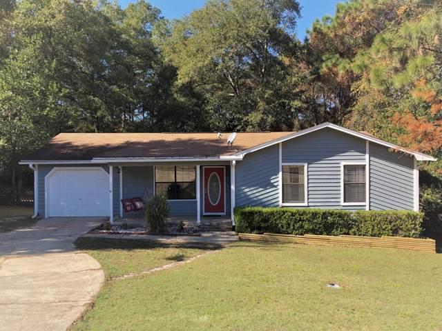 969 Dixie Street, Crestview, FL 32536 (MLS #835582) :: Scenic Sotheby's International Realty