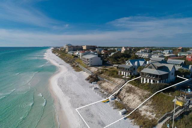 288 Blue Mountain Road, Santa Rosa Beach, FL 32459 (MLS #835594) :: 30A Escapes Realty