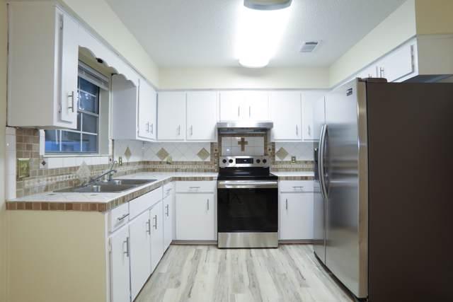 805 W Griffith Avenue, Crestview, FL 32536 (MLS #835674) :: Linda Miller Real Estate
