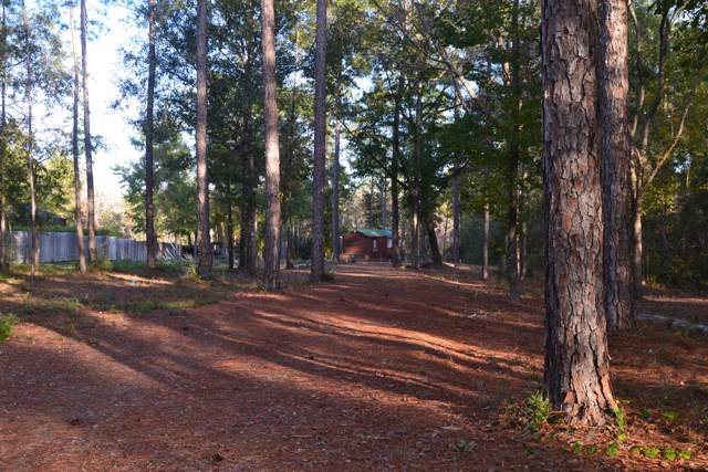 Lot 3 Phillips Dr, Freeport, FL 32439 (MLS #835726) :: RE/MAX By The Sea