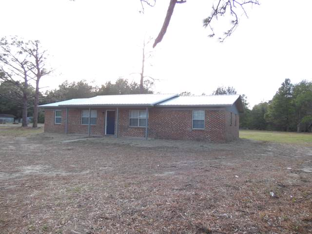 210 S Norwood Road, Defuniak Springs, FL 32435 (MLS #835731) :: Somers & Company