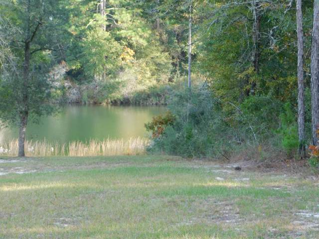 1.10 AC Lakeview Drive, Crestview, FL 32536 (MLS #835738) :: RE/MAX By The Sea