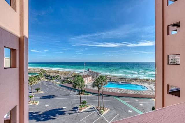 500 Gulf Shore Drive 415A, Destin, FL 32541 (MLS #835763) :: Back Stage Realty