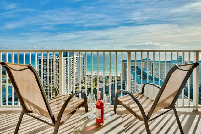 112 Seascape Drive Unit 1907, Miramar Beach, FL 32550 (MLS #835777) :: Engel & Voelkers - 30A Beaches