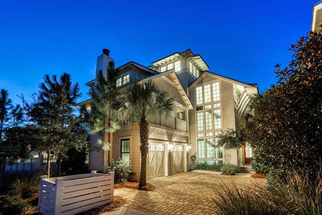 60 S Shingle Lane, Watersound, FL 32461 (MLS #835849) :: Scenic Sotheby's International Realty