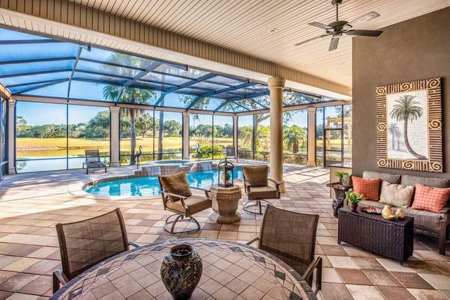 4360 Stonebridge Road, Destin, FL 32541 (MLS #835893) :: ResortQuest Real Estate