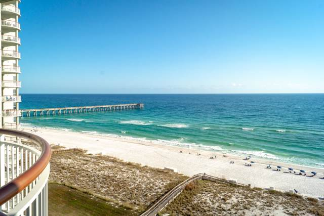 8501 Gulf Boulevard W-11C, Navarre, FL 32566 (MLS #835979) :: Better Homes & Gardens Real Estate Emerald Coast