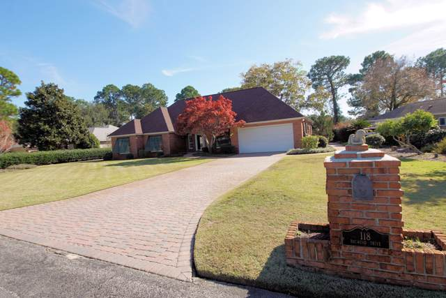 118 Baywind Drive, Niceville, FL 32578 (MLS #836019) :: ENGEL & VÖLKERS