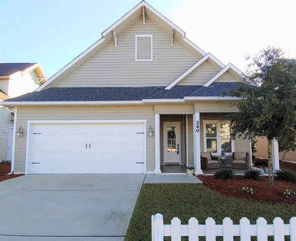 240 Blakely Drew Boulevard, Santa Rosa Beach, FL 32459 (MLS #836035) :: ResortQuest Real Estate