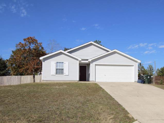 125 Timber Wind Drive, Defuniak Springs, FL 32433 (MLS #836049) :: Classic Luxury Real Estate, LLC
