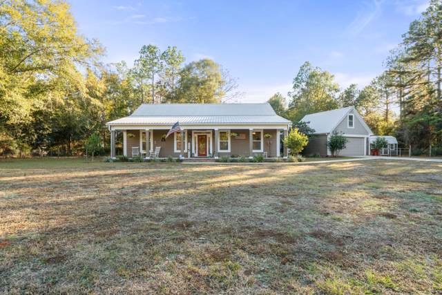 1472 Greenwood Road, Baker, FL 32531 (MLS #836078) :: Linda Miller Real Estate