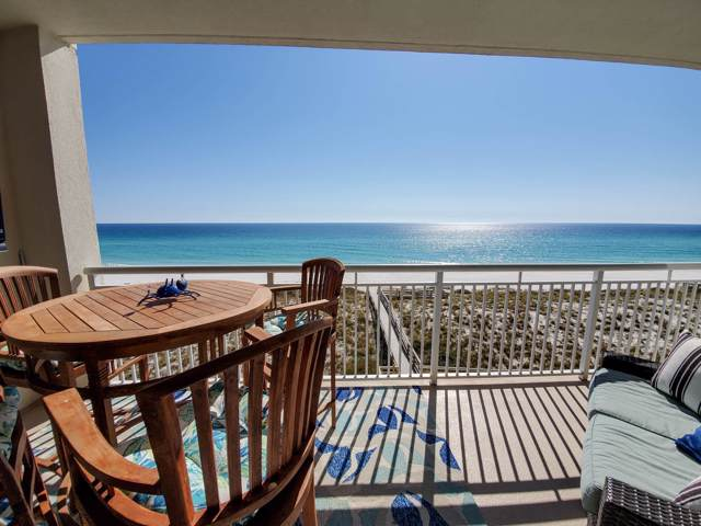 8499 Gulf Boulevard #403, Navarre, FL 32566 (MLS #836104) :: Better Homes & Gardens Real Estate Emerald Coast