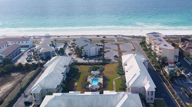 2410 Scenic Gulf Drive Unit 205B, Miramar Beach, FL 32550 (MLS #836120) :: Keller Williams Realty Emerald Coast