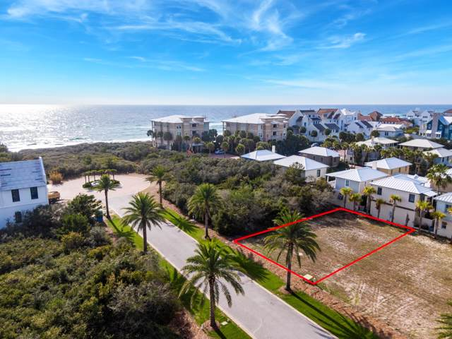 Lot 6 Elysee Court, Inlet Beach, FL 32461 (MLS #836130) :: RE/MAX By The Sea