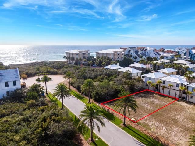 Lot 6 Elysee Court, Inlet Beach, FL 32461 (MLS #836130) :: Luxury Properties on 30A