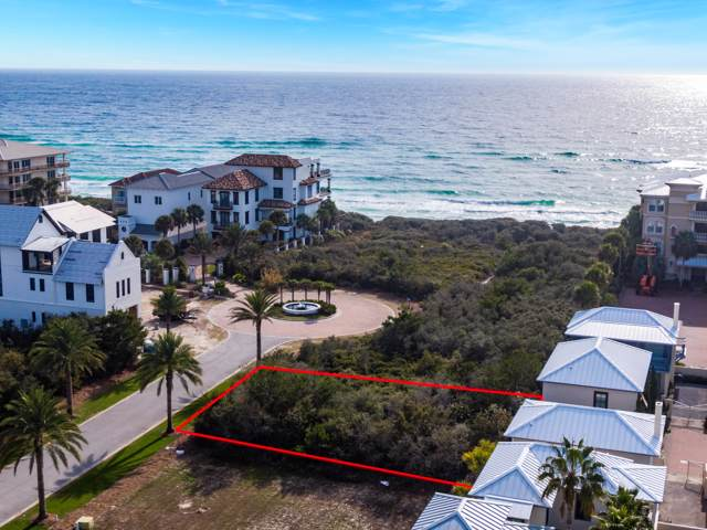 Lot 7 Elysee Court, Inlet Beach, FL 32461 (MLS #836131) :: RE/MAX By The Sea